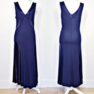 Banana Republic Old Hollywood Glamor Midi Dress